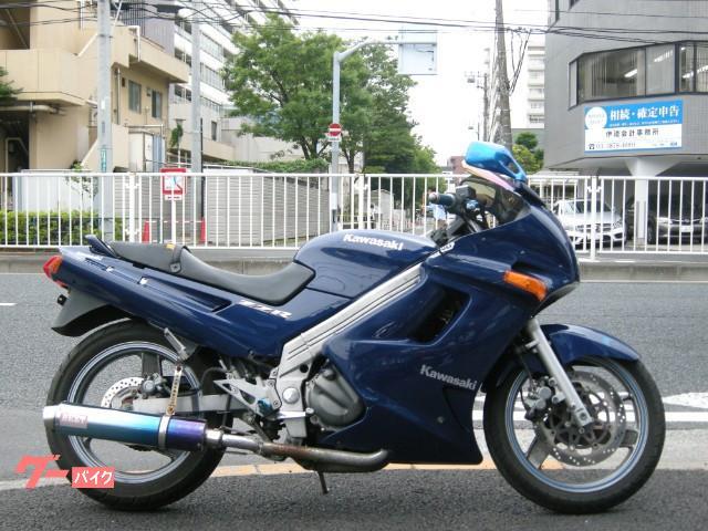 ZZ−R250 フルカウル ツアラー
