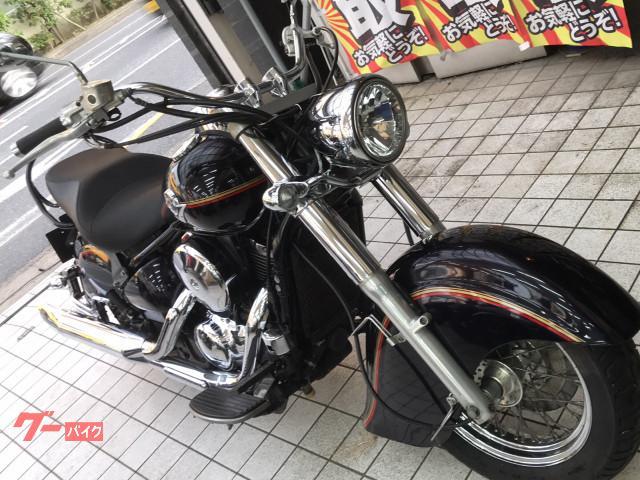 カワサキ バルカン400ドリフターの画像(千葉県