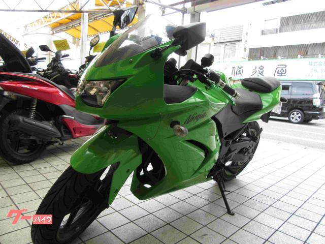 カワサキ Ninja 250Rの画像(千葉県