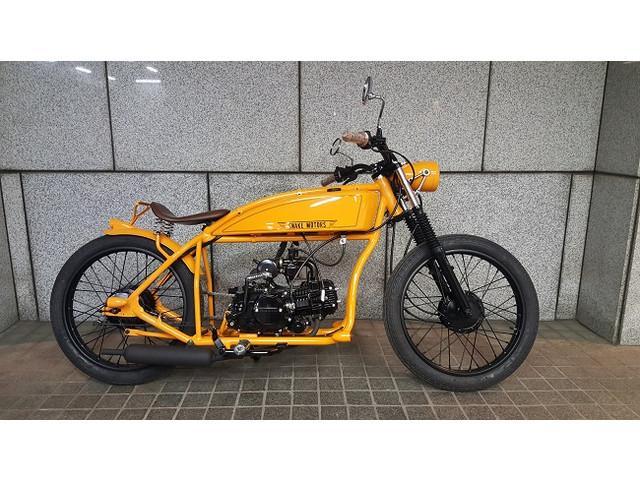 SNAKE MOTORS K-16 AEの画像(東京都