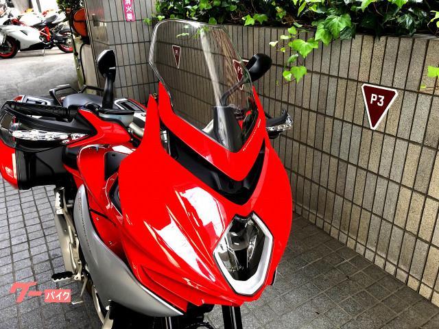 MV AGUSTA ツーリズモヴェローチェ800の画像(東京都