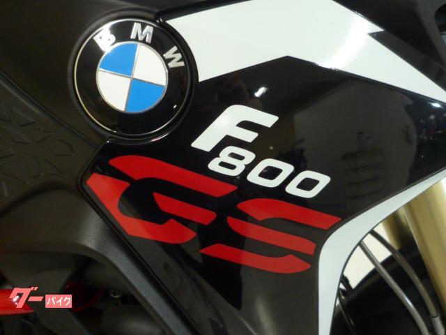 BMW F800GS BMW認定中古車の画像(東京都