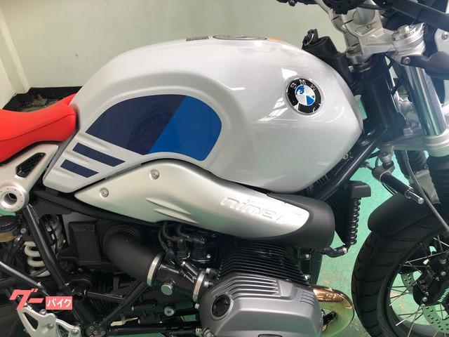 BMW R nineT アーバン G/Sの画像(埼玉県