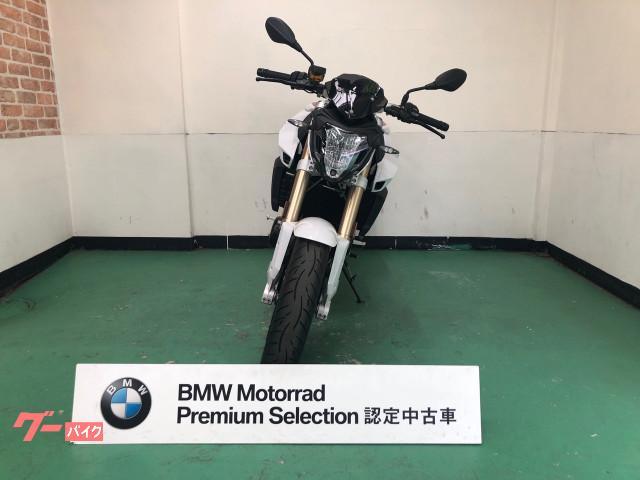BMW F800R BMW認定中古車の画像(東京都