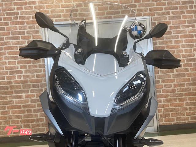 BMW F900XR BMW認定中古車の画像(埼玉県