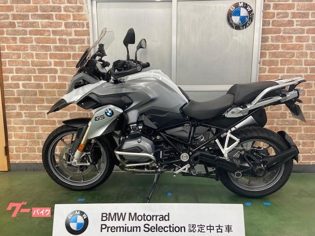 R1200GS BMW認定中古車