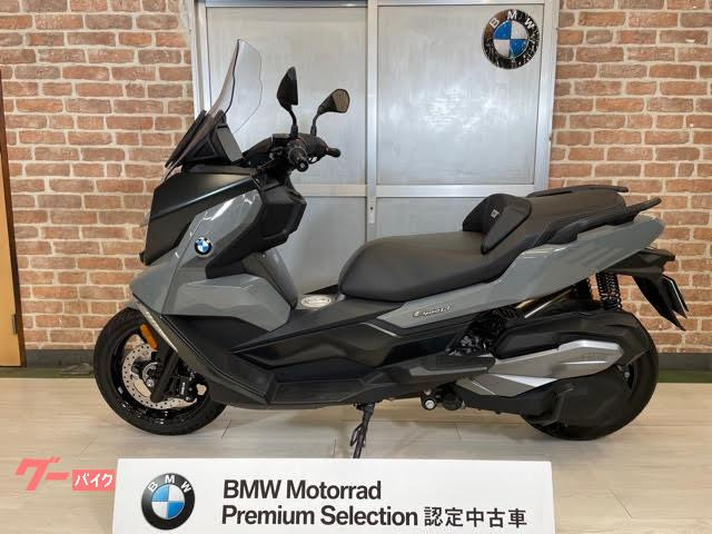 C400GT BMW認定中古車