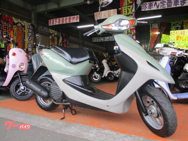 ホンダ スマートDio AF56 4サイクル シャッターキーの画像(埼玉県