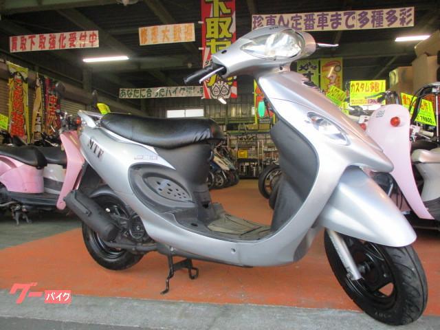 SYM X'PRO風50 4サイクル サイドスタンド付の画像(埼玉県