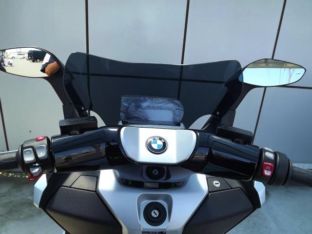 BMW Cエヴォリューションの画像(神奈川県