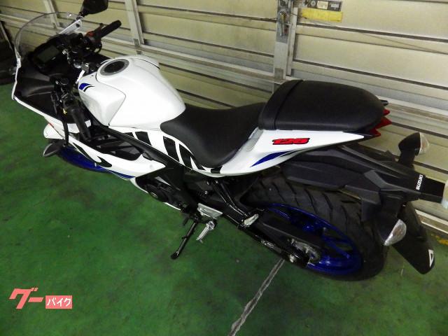 スズキ GSX-R125ABS 国内L9モデルの画像(神奈川県
