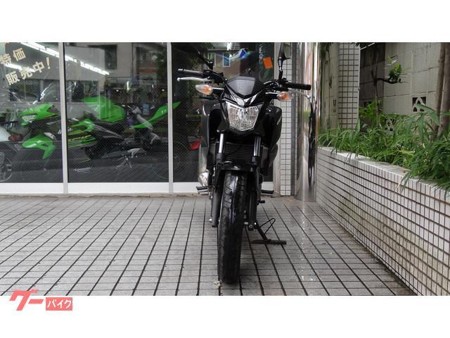 ホンダ CB250F ブラックエディエション スーパーシングル 58の画像(神奈川県