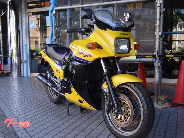 GPZ900R 2000年