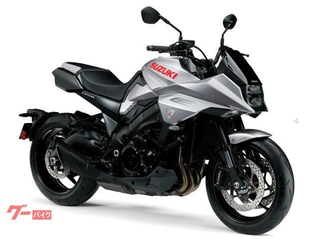 カタナ GSX−S1000SRQM0