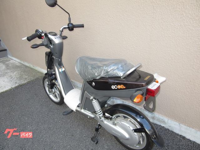 ヤマハ EC-03の画像(神奈川県