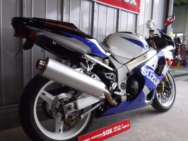 スズキ GSX-R1000の画像(千葉県