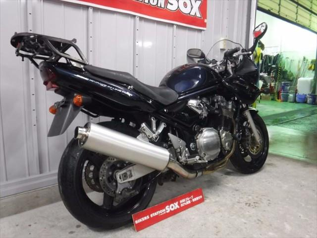 スズキ Bandit1200Sの画像(千葉県