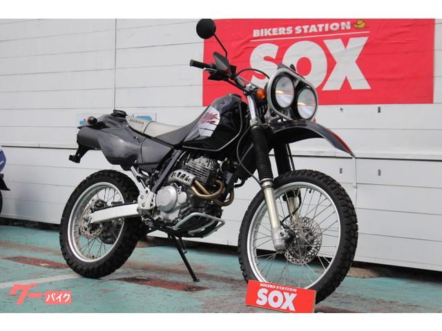 ホンダ XR BAJA 最終モデルの画像(千葉県