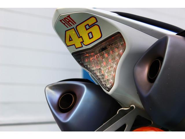 ヤマハ YZF-R1 FIAT US仕様 スライダー装備の画像(千葉県