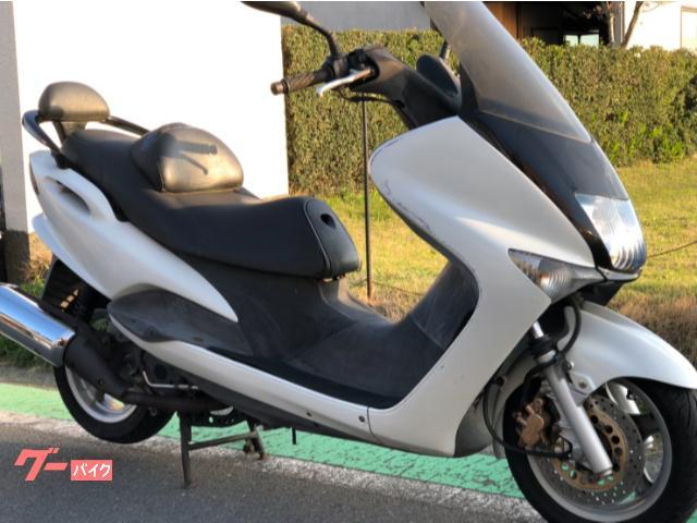 マジェスティ125Fi 駆動系OH タイヤ新品