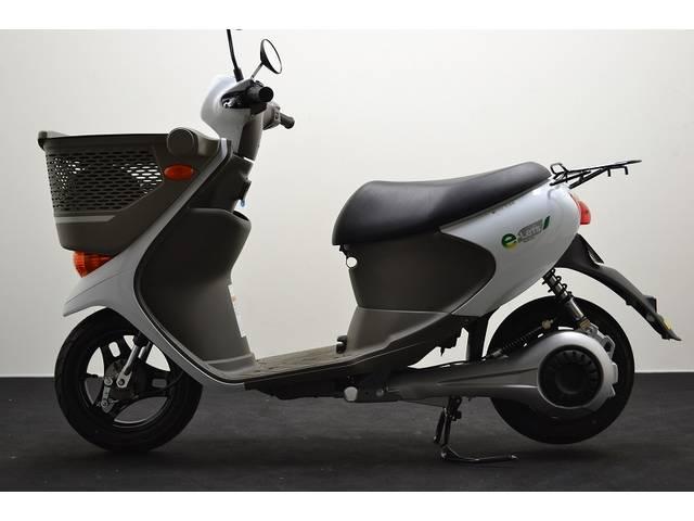 スズキ e-Let's 電動バイク 新車の画像(神奈川県