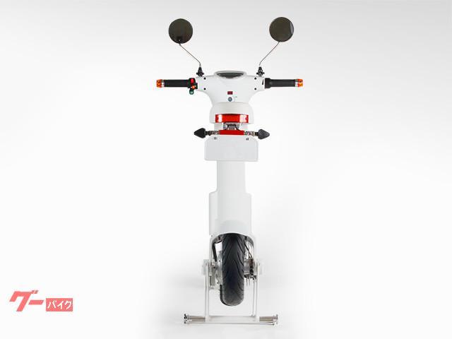 電動スクーター 電動スクーター Cute-mLの画像(神奈川県