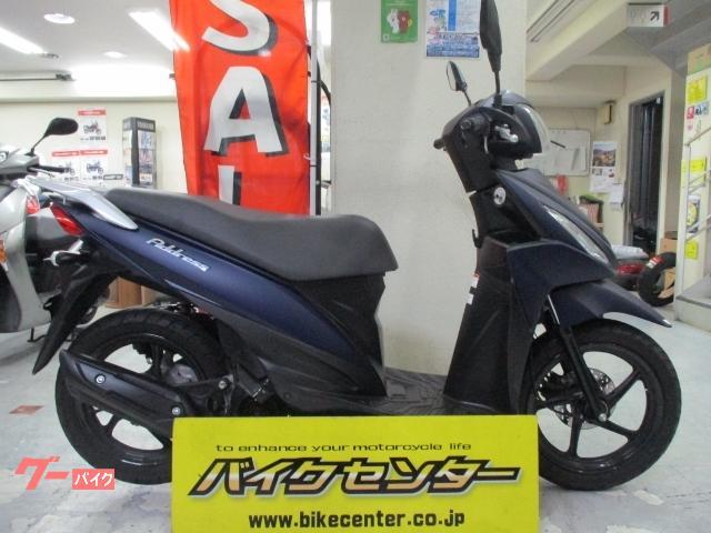 アドレス110 2020年式 CE47A型