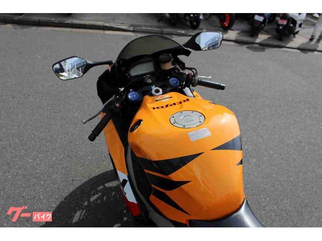 ホンダ CBR1000RR 限定レプソルカラーの画像(神奈川県