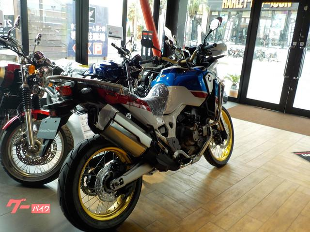ホンダ CRF1000L Africa Twin Adventure Sportsの画像(神奈川県