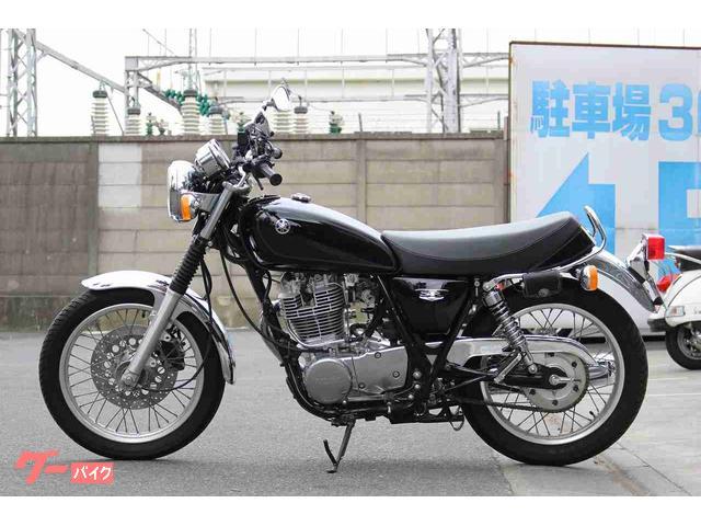 ヤマハ SR400 ETC装備の画像(神奈川県