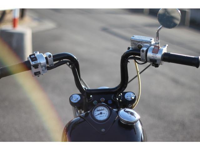ホンダ スティード400 フリスコの画像(埼玉県