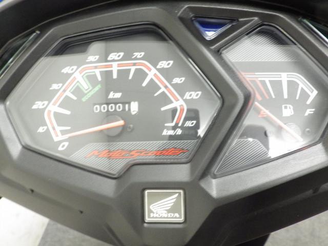 ホンダ Dio110 キャブスクーター 本国仕様 チョークレバー搭載車の画像(埼玉県
