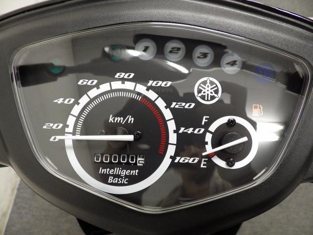 ヤマハ CRYPTON110 キック付 キャブレター車 本国仕様の画像(埼玉県
