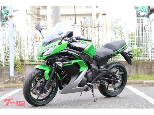 カワサキ Ninja 400 スペシャルエディションの画像(神奈川県