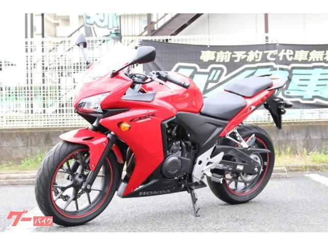 ホンダ CBR400Rの画像(神奈川県