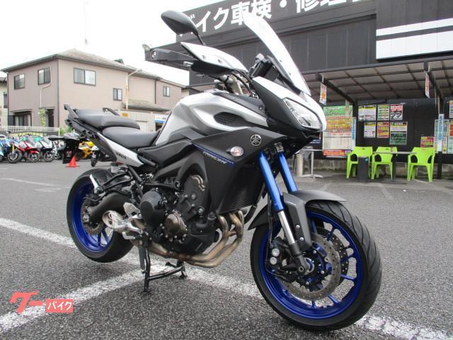 ヤマハ MT-09トレイサーの画像(神奈川県
