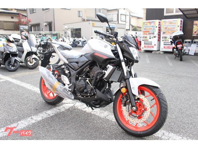 ヤマハ MT-25の画像(神奈川県