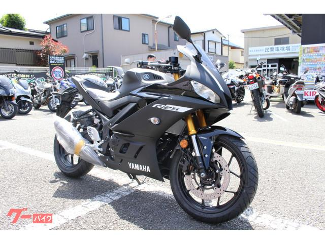 ヤマハ YZF-R25 ABSの画像(神奈川県