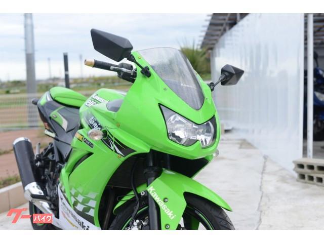 カワサキ Ninja 250Rの画像(神奈川県