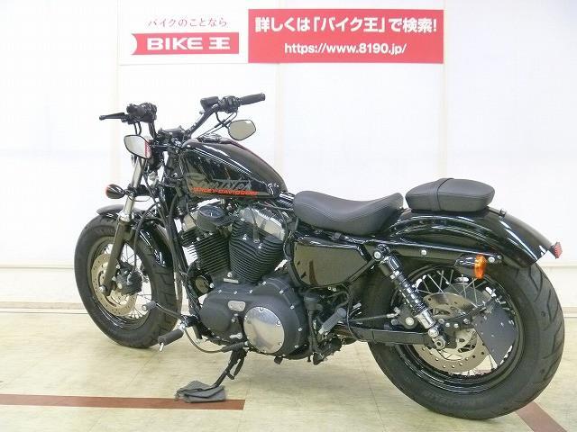 HARLEY-DAVIDSON XL1200X フォーティエイト ワンオーナーの画像(埼玉県
