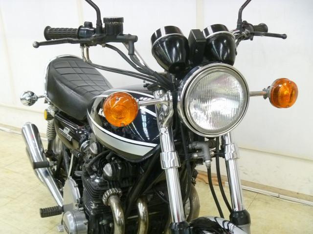 カワサキ KZ900の画像(埼玉県