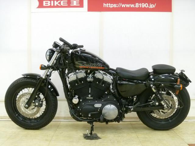 HARLEY-DAVIDSON XL1200X フォーティエイトの画像(埼玉県