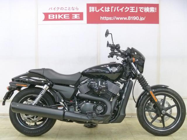 HARLEY-DAVIDSON XG750 ストリート750 ワンオーナー USB電源の画像(埼玉県