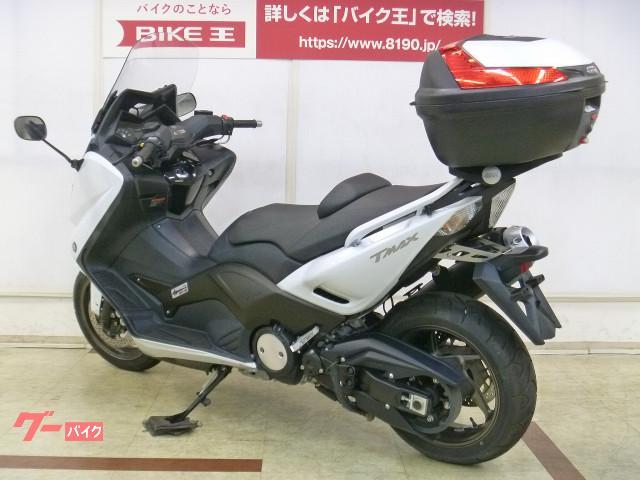 ヤマハ TMAX530 ABS ワンオーナー BOX付の画像(埼玉県