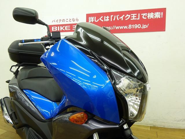 ホンダ フェイズ リアボックス付きの画像(千葉県