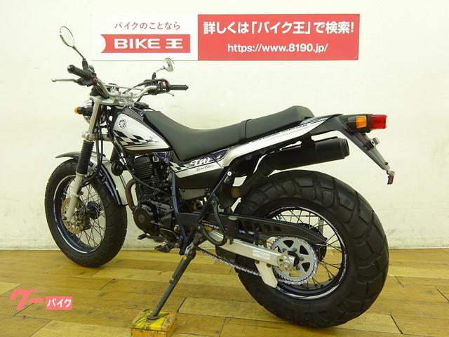 ヤマハ TW225E 20Thアニバーサリースペシャルエディションの画像(千葉県