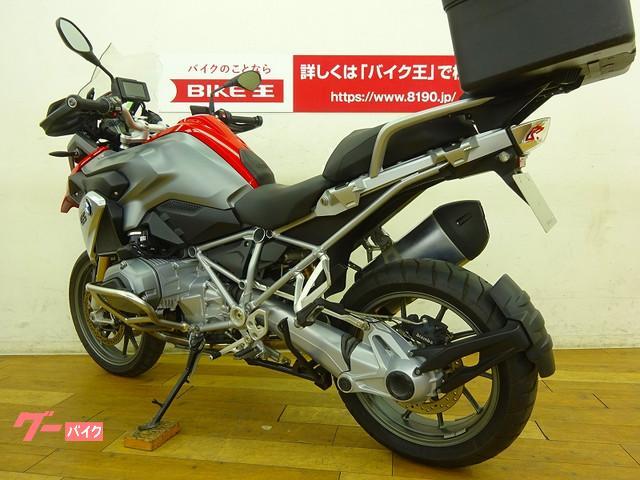 BMW R1200GS 純正ナビ リアパニアの画像(千葉県