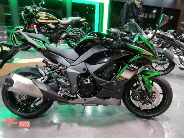 カワサキ Ninja 1000 SX 2021年モデルの画像(埼玉県