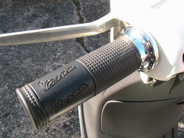 VESPA LX50 2T ピアジオHi-PER2エンジン搭載 フルノーマルの画像(神奈川県