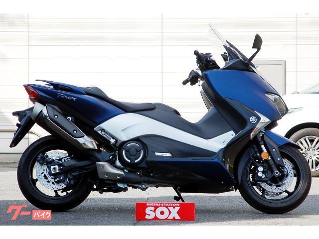 ヤマハ TMAX530 DXの画像(群馬県